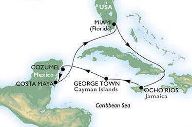 mapa_seaside_zahodni_karibi