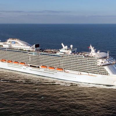 54 dana - Iz Dovera do Sydneya | Krstarenja sa specialistom