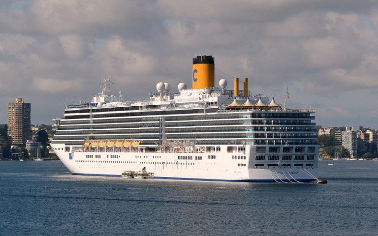 Najam Jahte: Krstarenje Sredozemlje