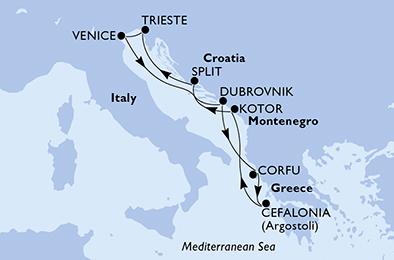 mapa_msc_lirica trst vzhodno sredozemljel