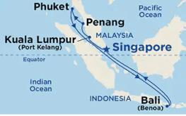 Penang klub za upoznavanje